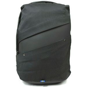 Other - Covert Grey Man Black Backpack